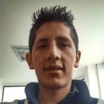 Fabian Galindo