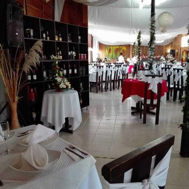 Restaurantes en Madrid Cundinamarca