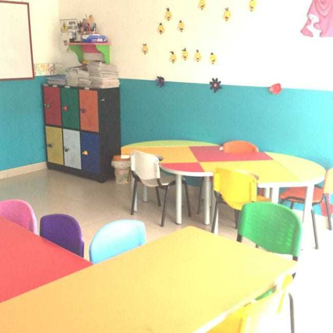 Colegios en Madrid Cundinamarca - El Mundo Magico de los Niños 4