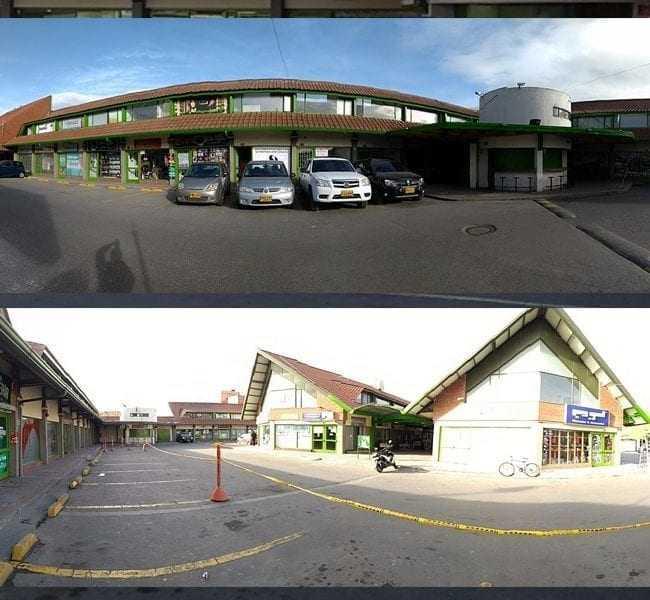Centro Comercial Madrid Cundinamarca