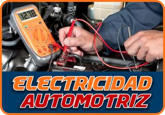 Servicio Eléctrico Automotriz - Eleva Vidrios, Bloqueo Central, Inyección Electrónica, Electricidad Automotriz, Mantenimiento Preventivo y Correctivo