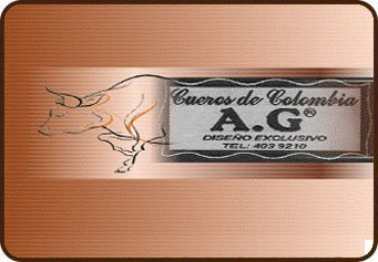 Cueros de Colombia A.G