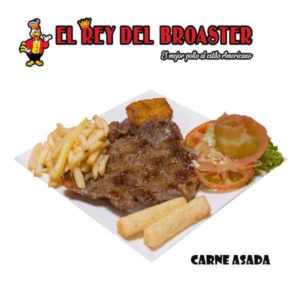 Restaurante en Madrid Cundinamarca