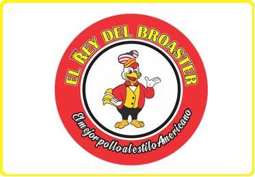 Restaurante en Madrid Cundinamarca - El Rey del Broaster