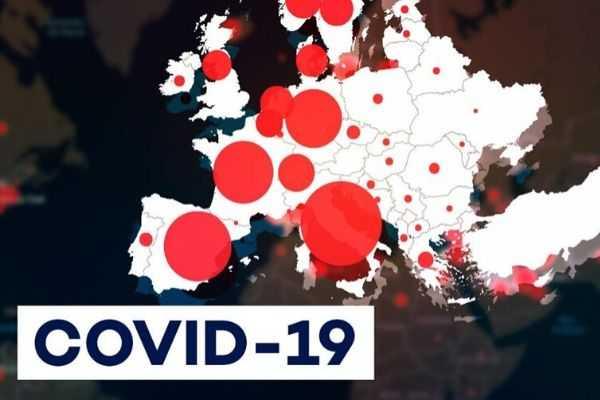 Coronavirus en Madrid Cundinamarca - Mas Ofertas Madrid