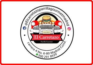 Hamburguesas Madrid Cundinamarca