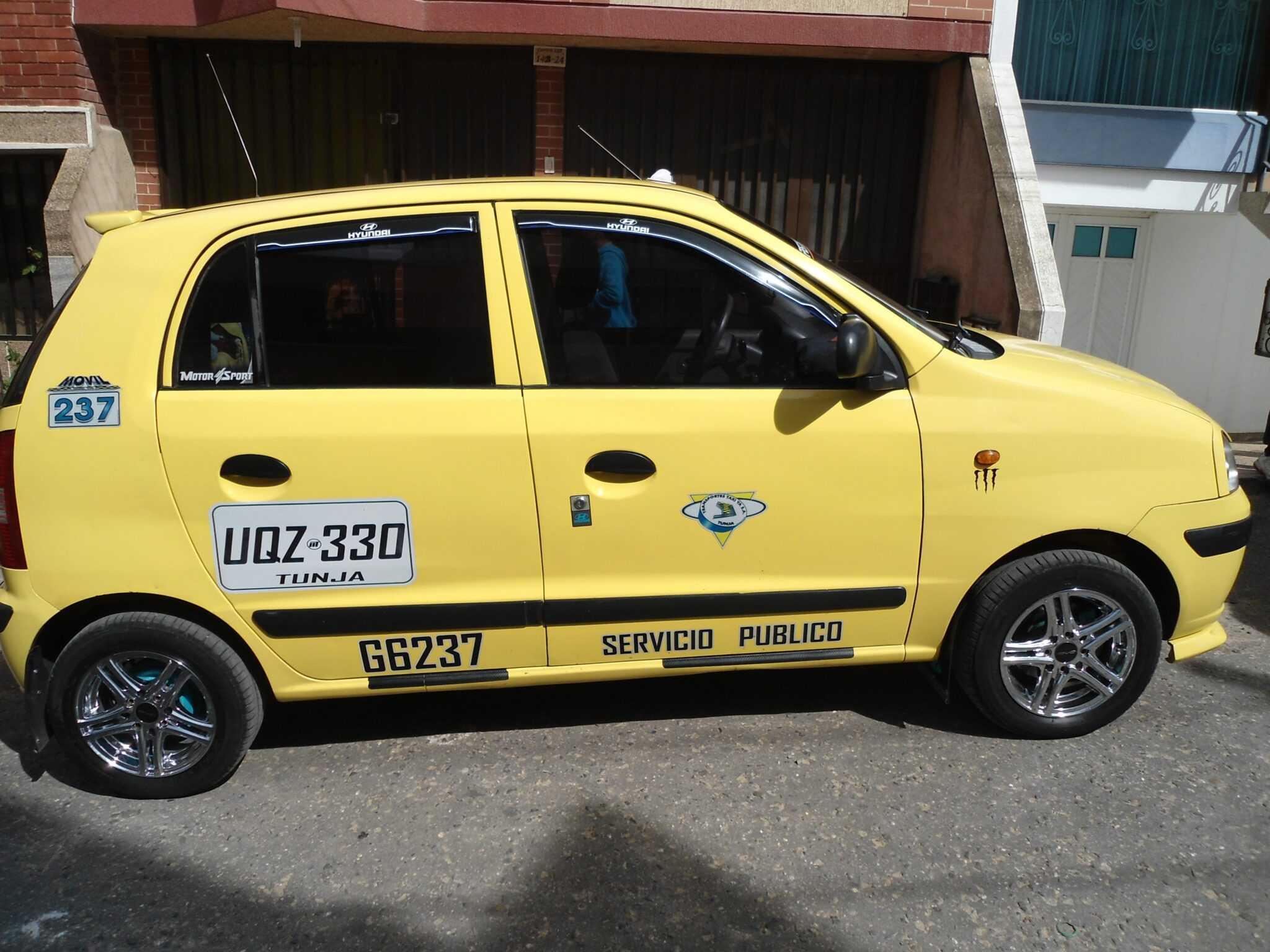 Taxis Madrid Cundinamarca Teléfono, Central de Taxi Madrid Cundinamarca Teléfono Radio