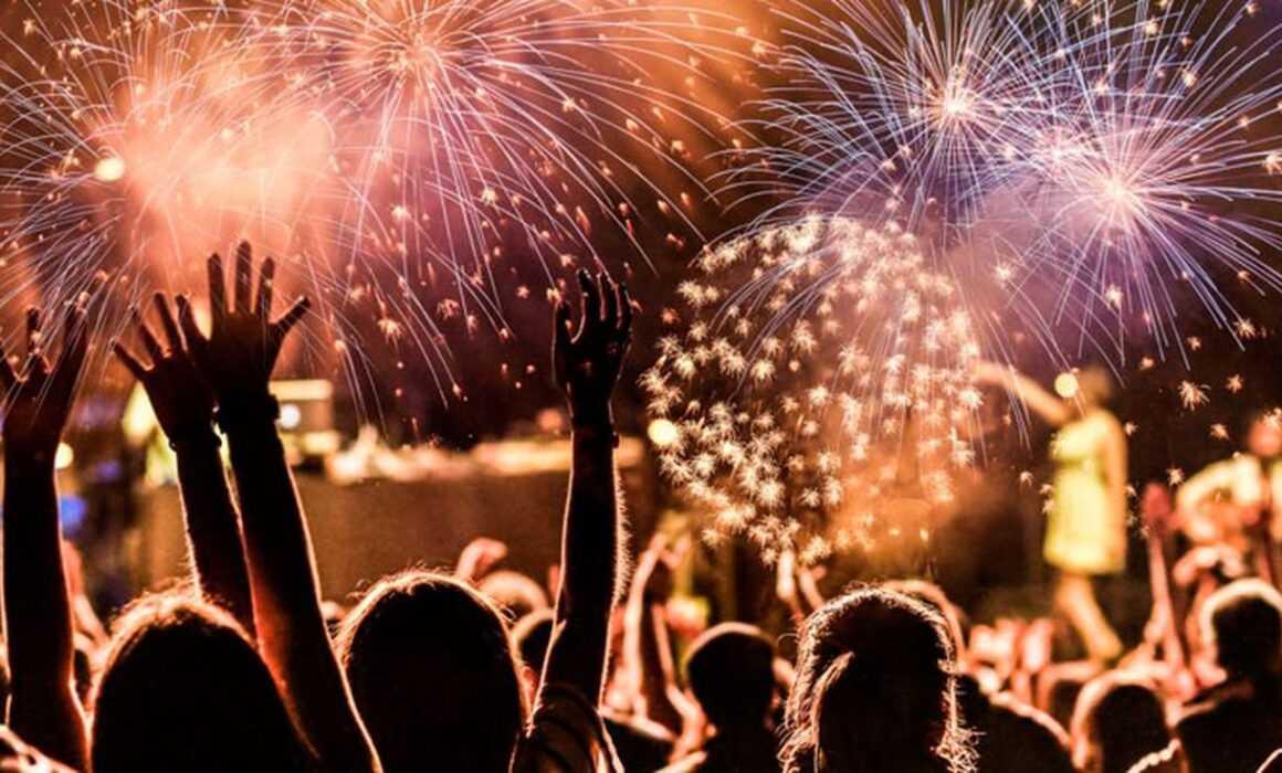 Año Nuevo en Colombia - !!Te puedes imaginar celebrar año nuevo en marzo!!, pues así fue por muchos siglos. Se celebra el comienzo del calendario gregoriano