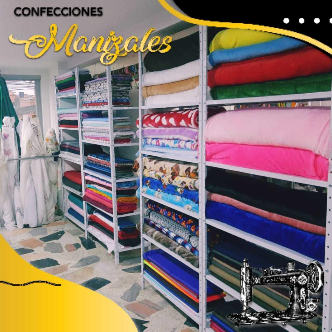 Confecciones Manizales