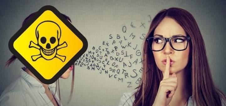Personas Toxicas - Quizás has escuchado con frecuencia o conoces a personas que en la mayoría de sus conversaciones suelen ser negativas o se quejan de todo